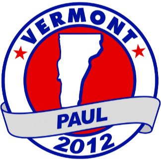 Vermont Ron Paul