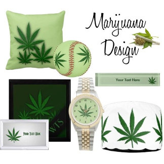 The Marijuana Shoppe