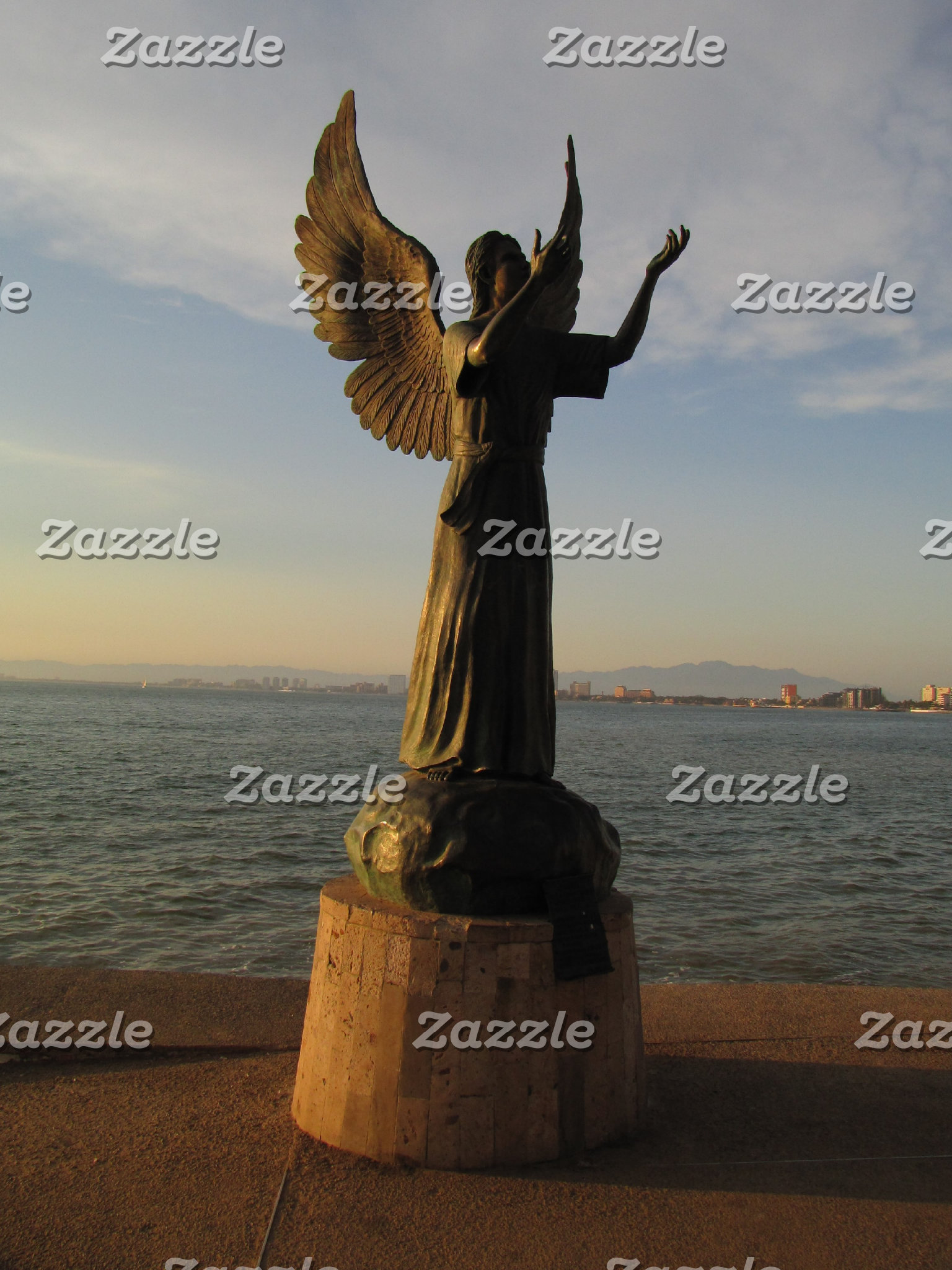 Statues, Sculptures and Structures