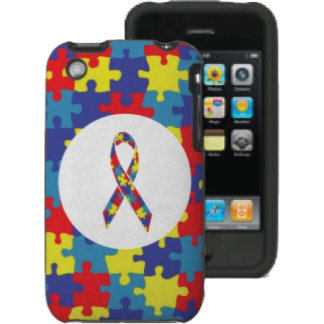 Awareness iPhone 3 Cases
