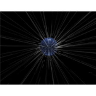 Laser Beam Lights