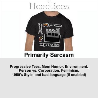 Headbees