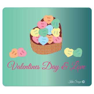 Valentines Day & Love