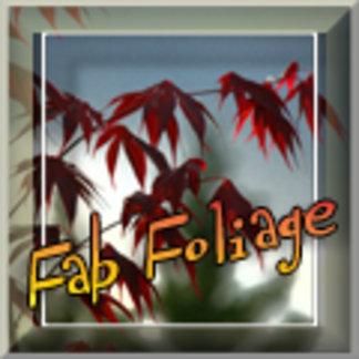 Fab Foliage