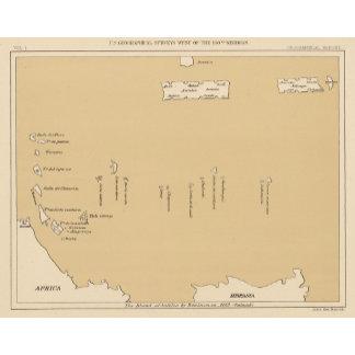 Antilia, 1463