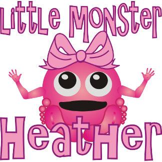 Little Monster Heather