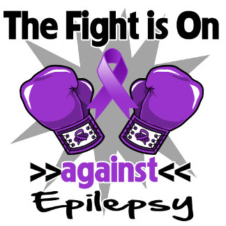 The Fight is On Against Epilepsy