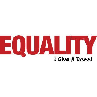 Damn Equality