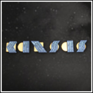 KANSAS (Blue and Gold)