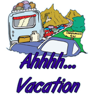 Ahh Vacation Camping