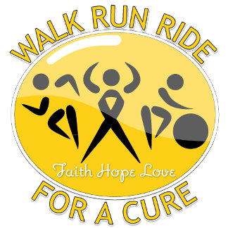 COPD Walk Run Ride For A Cure