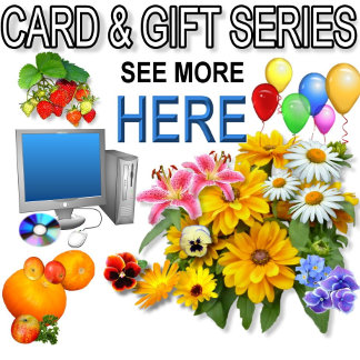 CARD AND GIFT SERIES
