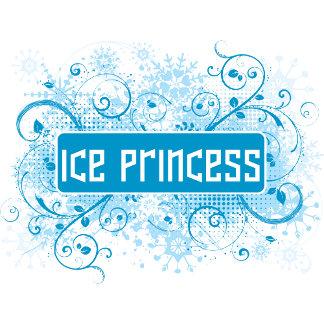 SkateChick Ice Princess