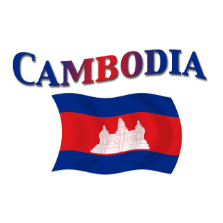 Cambodia Gifts