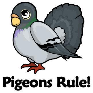Pigeons Rule!