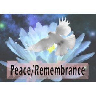 Peace/Remembrance Day
