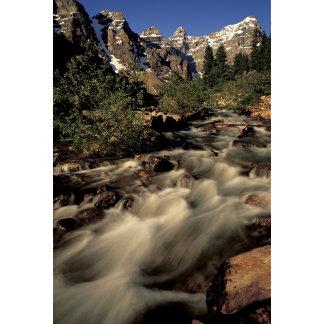 North America, Canada, Canadian Rockies, Banff
