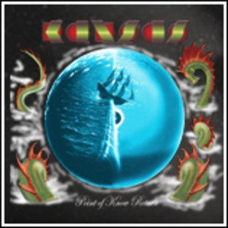 KANSAS - Point of Know Return (1977)
