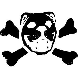 Bulldog Skulls