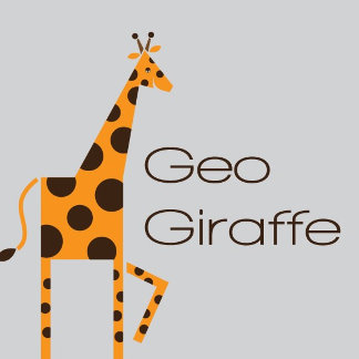 Geo the Giraffe
