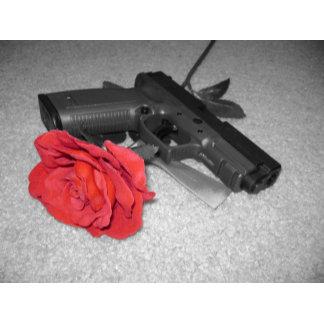 Gun & Rose