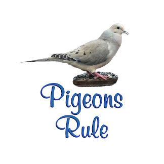 Pigeons Rule