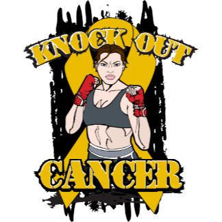 Knock Out Appendix Cancer
