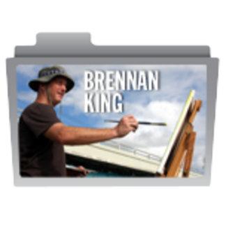 Brennan King