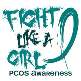 Fight Like A Girl 5.3
