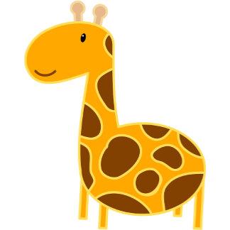 Giraffe Animal Tees / Gifts