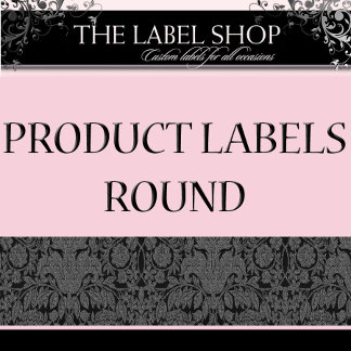 Product Labels ROUND