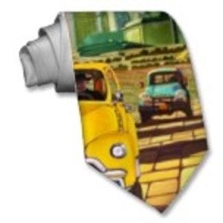 Great Ties