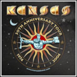 KANSAS - 30th Anniversary