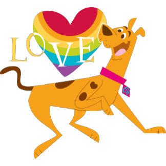Scooby Doo Love