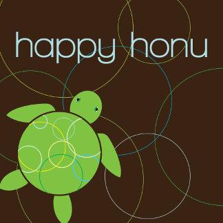 Happy Honu