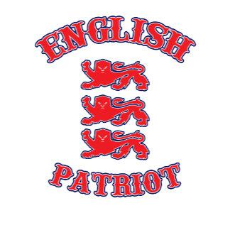 English Patriot