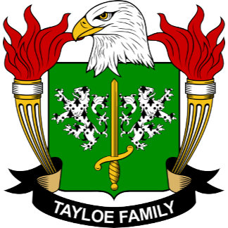 Tayloe Coat of Arms