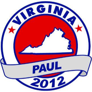 Virginia Ron Paul