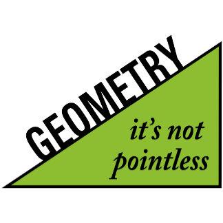 Pointless Geometry