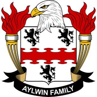 Aylwin Coat of Arms