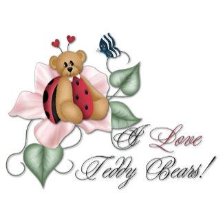 Lady Bug Bear