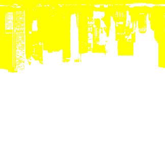 FFFF00 - Pure Yellow
