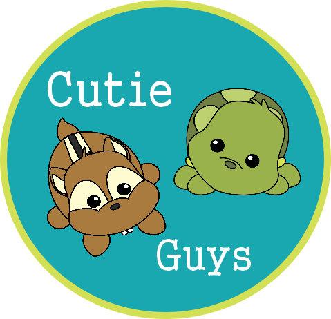 Cutie Guys
