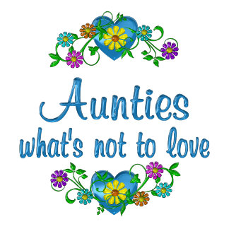 Aunties to Love