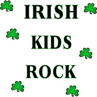 Irish Kids Rock