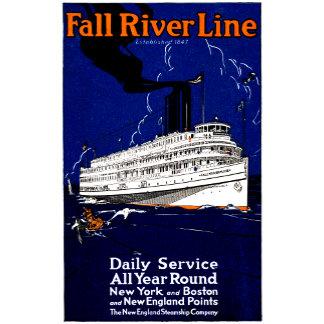 1910 Fall River Steamship Line