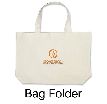 Nowism Bags