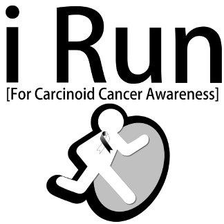 Carcinoid Cancer Awareness I Run