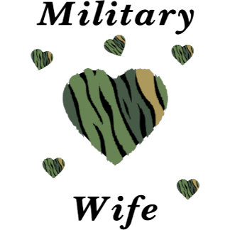 Military Wife Love