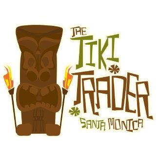 The Tiki Trader